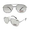 2020 popular commercial metallic photochromic reading glasses outdoor sunglasses