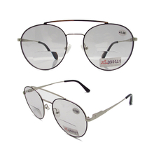 Intelligent Photochromic Pilot Sunglasses Bifocal Reading glasses magnifier Men Women Look Near Far Presbyopia Spectacles