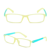 2020 designer reading glasses PC fun glass for reading