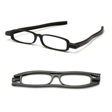 Rotation Reading Glasses