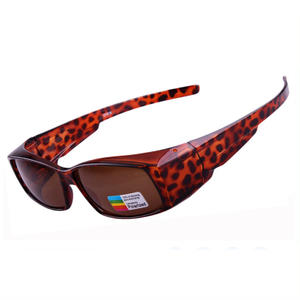 Polarized Fit Over Wear Over Reading Reader Glasses Sunglasses Polarize Sun Glasses