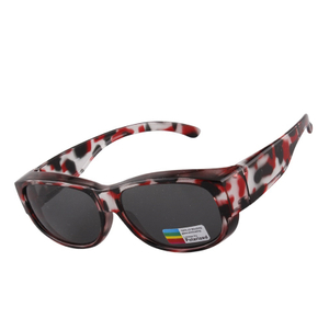 2020 Adult Special Edition Man Women UV400 Polarized Colorful Oversized Cover Fit Over Sun Glasses Sunglasses