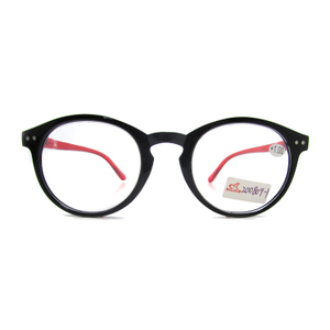 Read Eyeglass Men Women Round Vintage Reading Glasses Light Weight With Spring Hinge