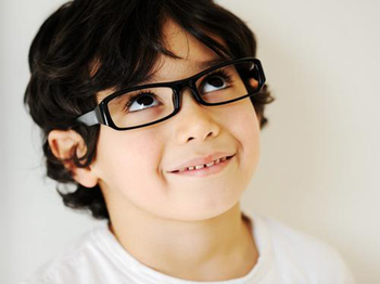 Tips for choosing glasses for children, do you know?