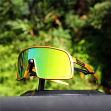 Sunglasses Bicycle Riding Windproof Outdoor Sports Sun Glasses Personality Trendy Cool Men Women Eyeglasses