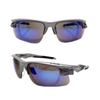 Wholesale Mens Sport Personalized Half Frame Floating Sunglasses
