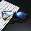 Computer Glasses Blue Blocking Gaming Glasses Men Eye Anti Blue Light Gaming Eyewear