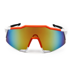 Sports Sunglasses UV400 Running Cycling Fishing Glasses Men Women