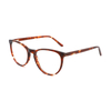 Acetate Eyewear Frame Fashion Eyeglasses Optical Frame For Men and Women