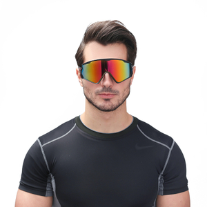 Cycling Bike Sunglasses Bicycle Glasses Sport Sun Glasses