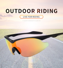 Polarized Sports Eyewear Cycling Sunglasses UV400 Sports Sunglasses Glasses For Sport