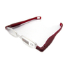 Rotating and folding portable reading glasses with box Pocket readers