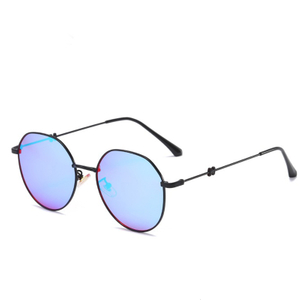 Color Blind Glasses Color Weakness Correction Anti-Blue Light Protective Glasses for Work Can be equipped with degrees
