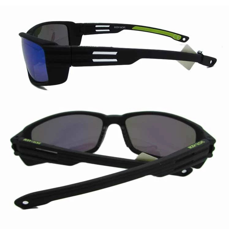 Floating Polarized Sunglasses with Retainer for Fishing Boating Waterski Jetski and Water Activities
