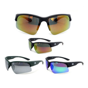High quality TPX fashion polarized lens light weight sports floating sunglasses