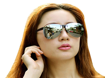 Clip lens, sunglasses specially configured for optical glasses!
