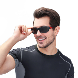 Polarized Photochromic Driving Sunglasses For Men Women Sports Goggles with Glasses Box Cloth Test Card SunGlasses Sets