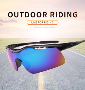 Designer Fashion Sports Sunglasses for Baseball Cycling Fishing Golf Sun Glasses