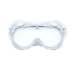 Anti fog anti dust glasses PVC goggle glasses safety glasses