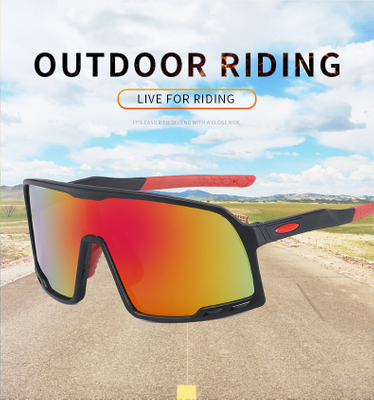 Cycling Glasses Bicycle UV400 Sports Eyewear Ultralight Riding Sunglasses Men Fishing Bike Equipment