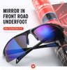 Fashion Men Women Windproof Sports Eyewear Cycling Sunglasses UV400 Sports Sunglasses Glasses For Sport